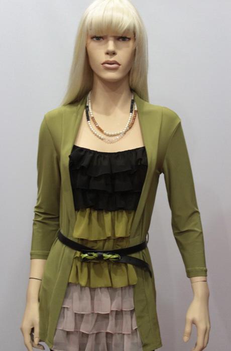 Блузки кофты женские