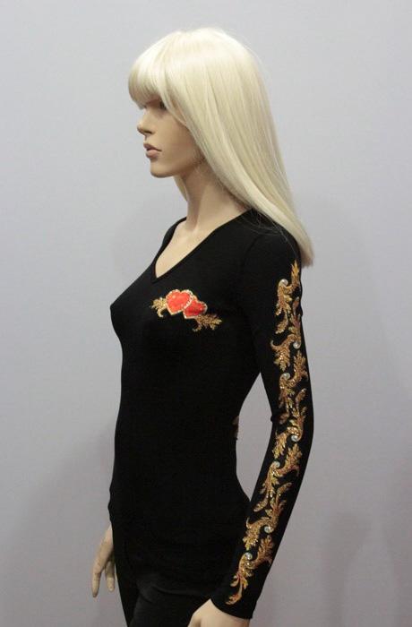 Женская одежда интернет магазин блузки доставка