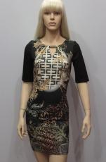 Платье 31865