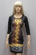 Платье 2585