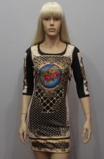 Платье 7052