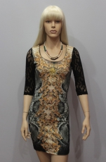 Платье 31927