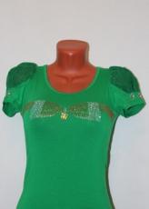 Футболка женская 5201